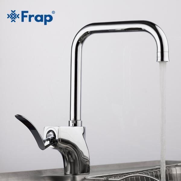Frap H81 F4081 Смеситель для кухни