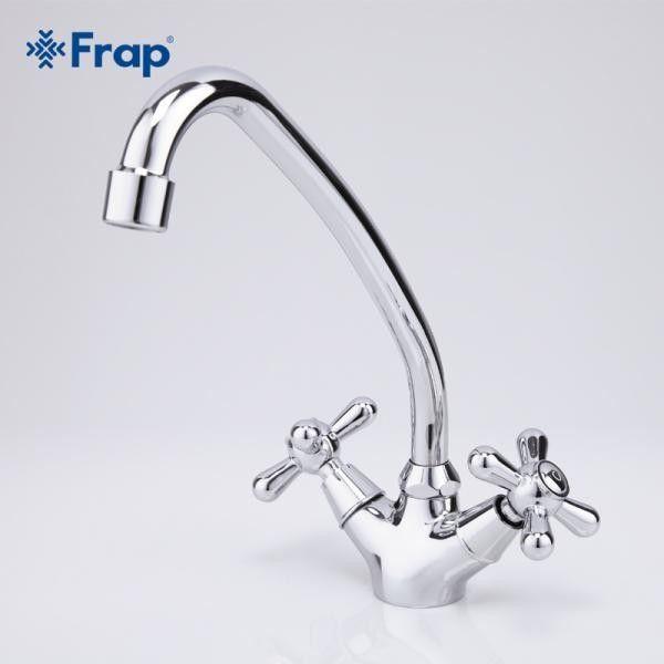 Frap F4125 Смеситель для кухни