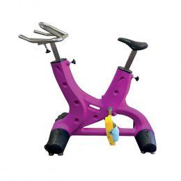 Водный байк Hexa Bike Optima 100 (Цвета: красный,голубой,розовый,желтый,зеленый, ораньжевый)