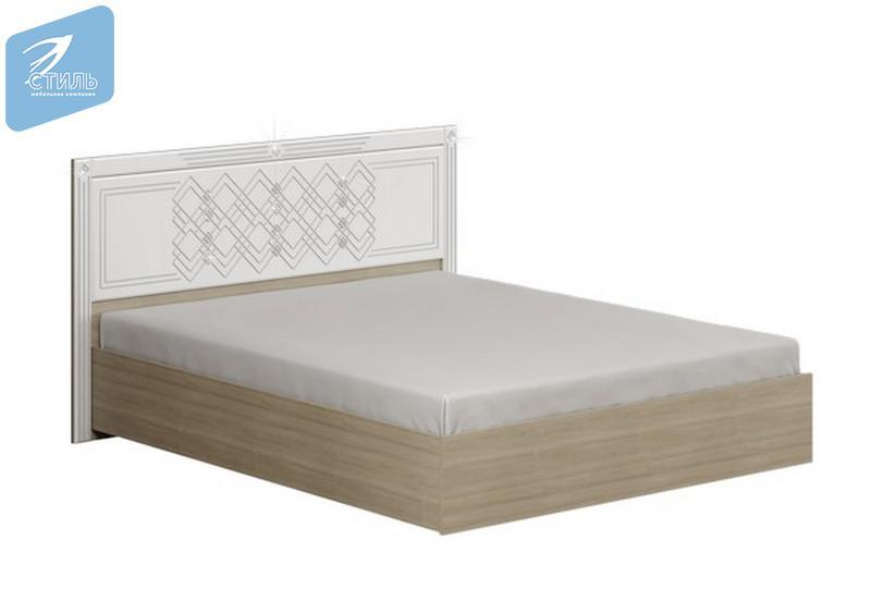 Кровать МДФ щиток с подъемным механизмом Амели