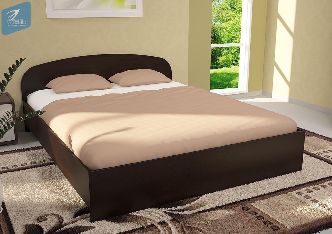 Кровать 1240 мм (Б)