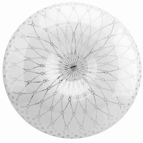 Настенно-потолочный светильник Leek Фея 24w