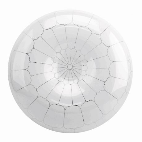 Настенно-потолочный светильник Leek Паутина 18w