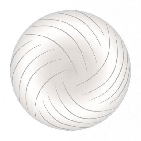Настенно-потолочный светильник Leek Бриз 18w