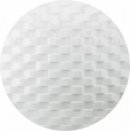Настенно-потолочный светильник Leek Оникс 18w