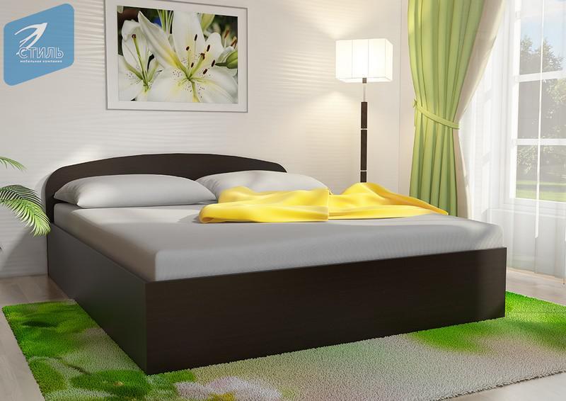 Кровать 1640 мм (А) с подъемным механизмом