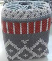 Постельное белье из фланели  Коляда упаковка, Туркменистан