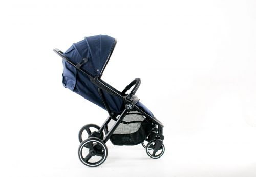 Модель BabyZz B100 синяя