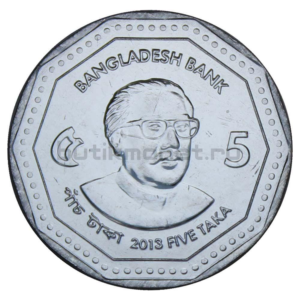 5 так 2012 Бангладеш