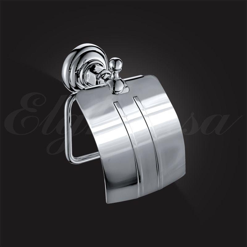 Держатель туалетной бумаги Elghansa PRK-300