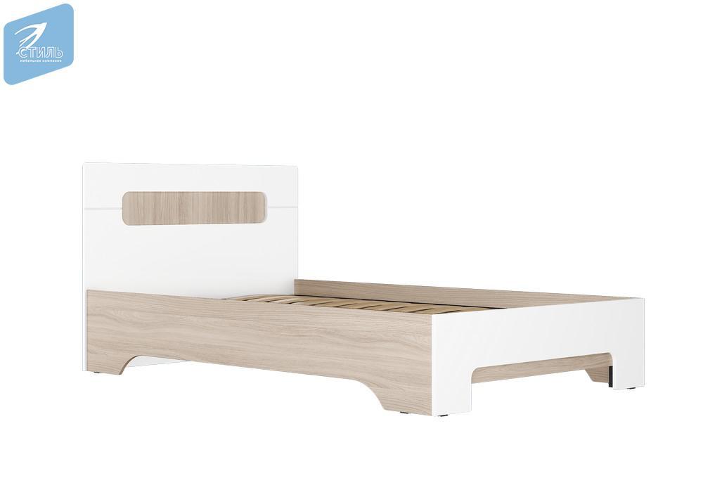 Кровать 1,6 м с ортопедом Палермо-3 КР-004