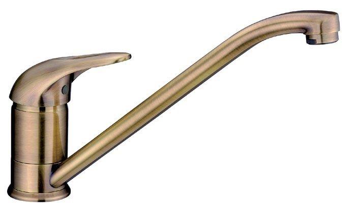 Elghansa Kammela 56A0123-Bronze Смеситель для кухни