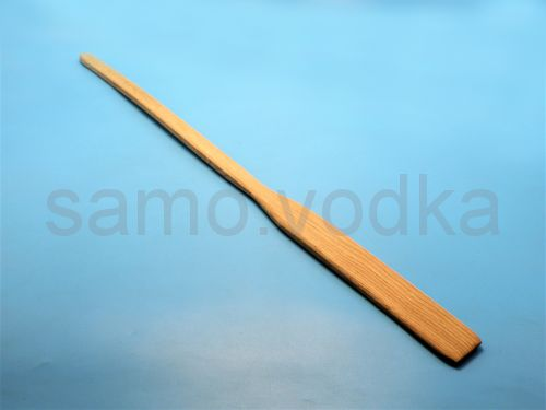 Лопатка - мешалка дубовая 100 см