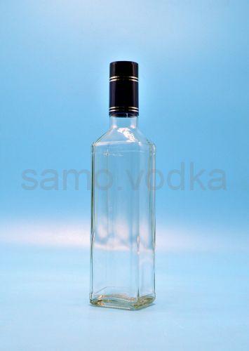 Бутылка 0,5 Гуала штоф
