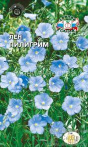 ЛЁН ПИЛИГРИМ (СеДеК)