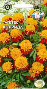 ТАГЕТЕС КОРРИДА (СеДеК)