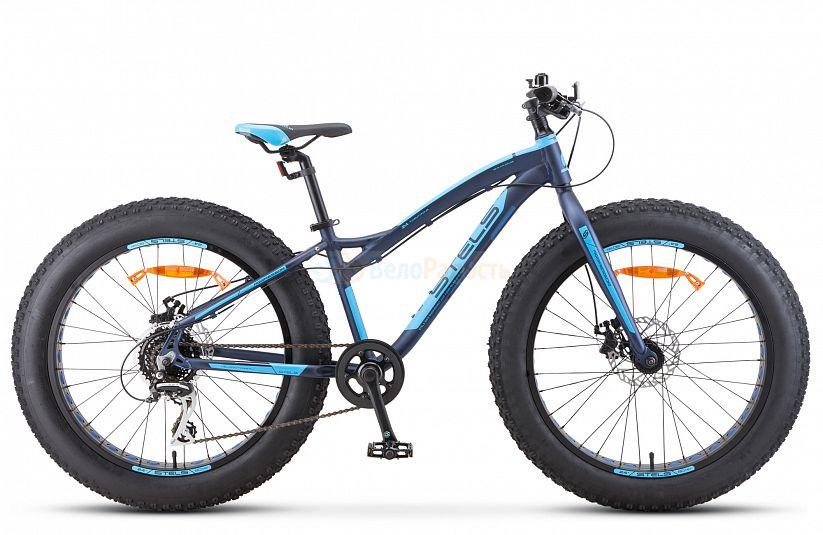 Велосипед подростковый Stels Aggressor MD 24 V010 (2021)