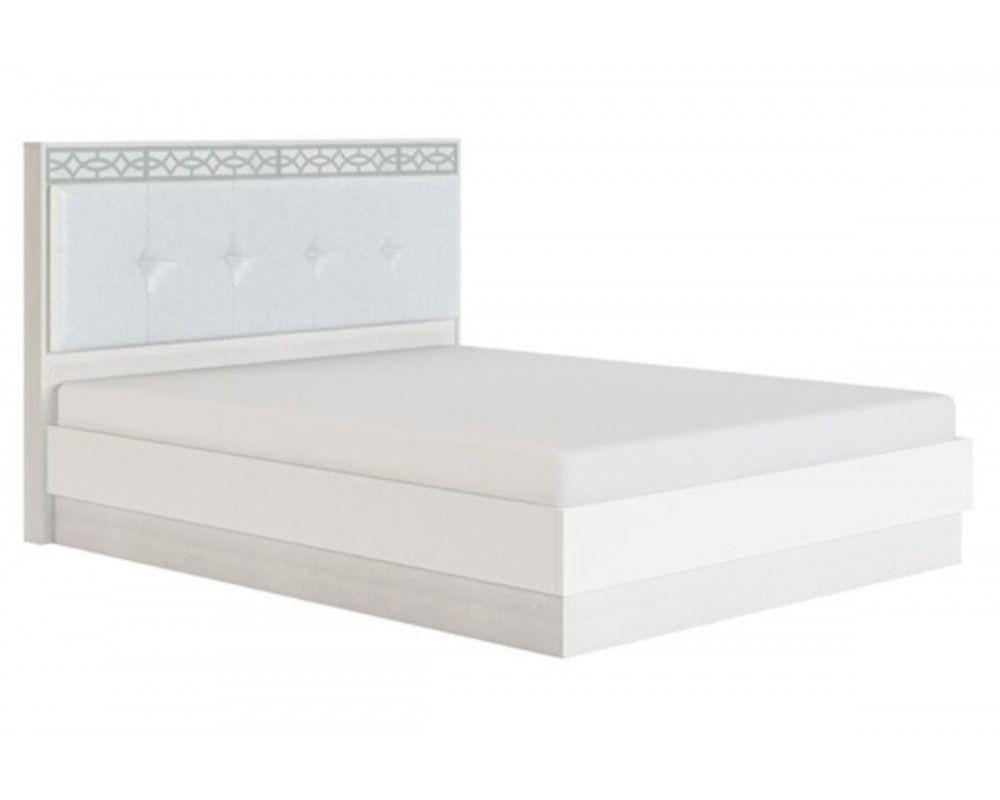 Белла Кровать с мягкой спинкой с подъемным механизмом