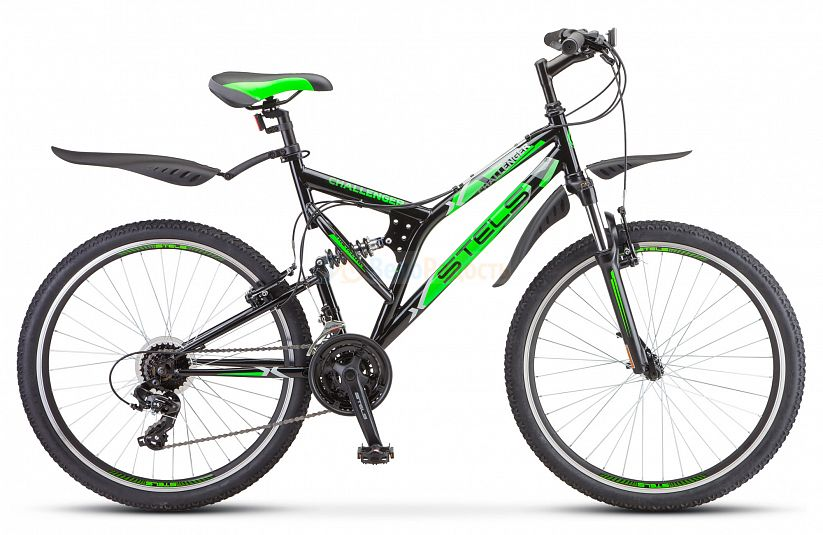 Велосипед подростковый Stels Challenger V 26 Z010 (2021)