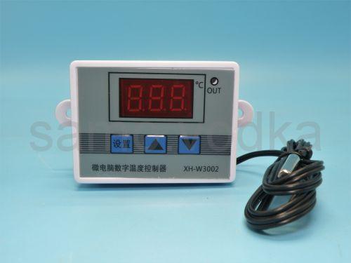 Термоконтроллер XH-W3002 12в