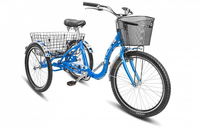 Велосипед дорожный Stels Energy IV 24 V020 (2021)