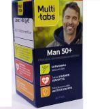 Multi-tabs Man 50+ 60 таблеток