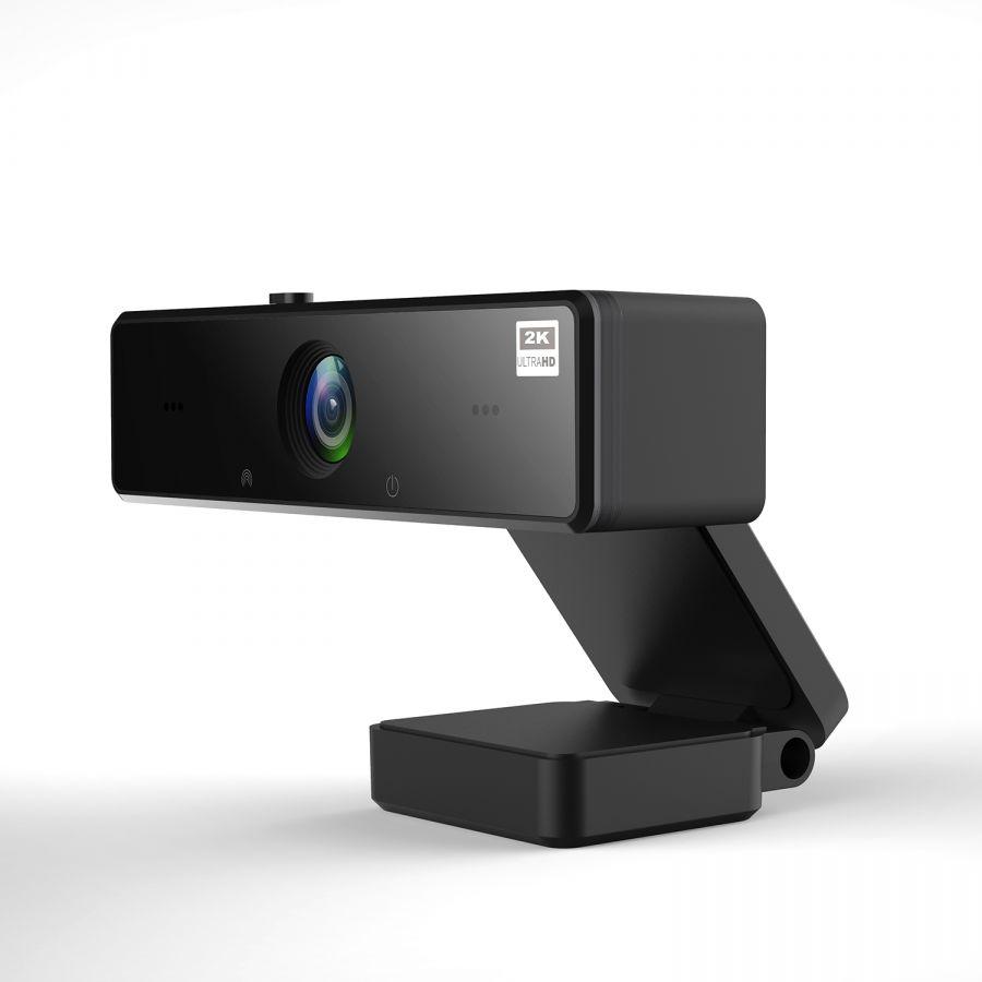 Орбита OT-PCL06 веб камера (2К, микрофон)