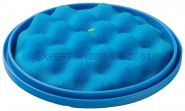 F57 микро-фильтр для пылесоса SAMSUNG , аналог DJ63-01467A - 1 шт/уп, D130 mm