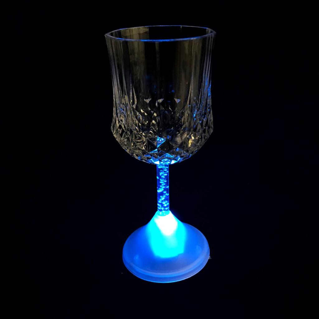 Светящийся бокал для вина, 1 шт