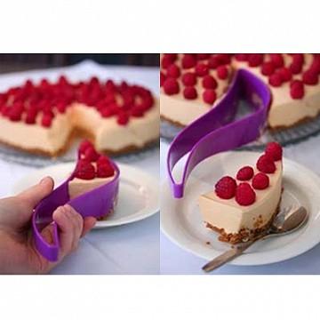 Нож - лопатка для торта