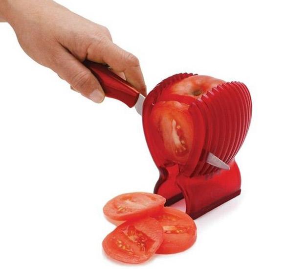 Держатель для нарезки томатов