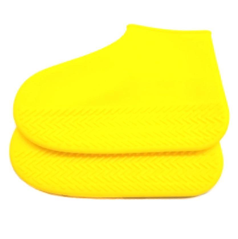 Водонепроницаемые защитные чехлы для обуви, размер S