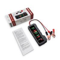 Тестер аккумуляторных батарей BM310 (EDIAG)