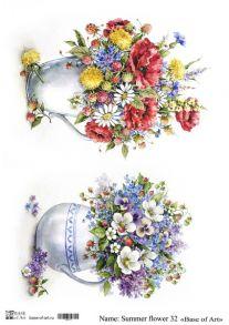 Summer flower 32