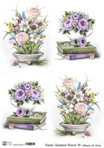 Summer flower 36
