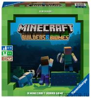 Minecraft: Builders and Biomes Майнкрафт
