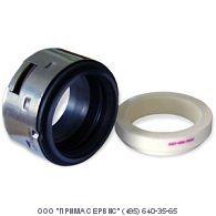 Торцевое уплотнение 502 BO AAR1C1 60mm