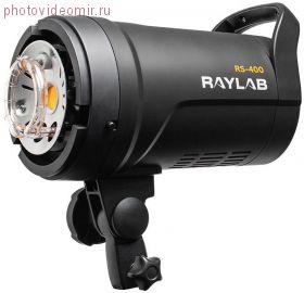 Вспышка студийная Raylab Rossa RS-400