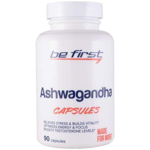 Be First - Ashwagandha