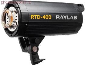 Вспышка студийная Raylab Sprint IV RTD-400