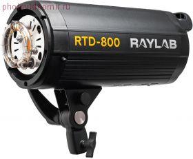Вспышка студийная Raylab Sprint IV RTD-800