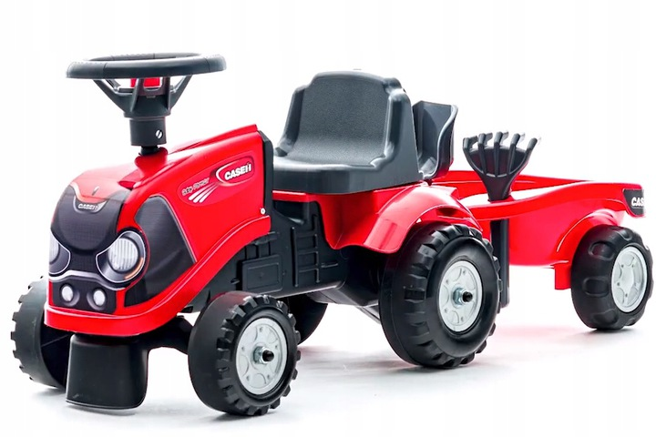 Трактор детский