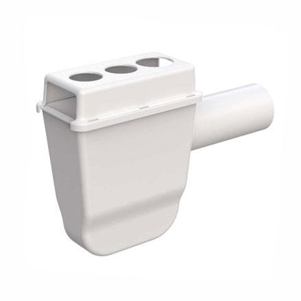 Сифон Rexfaber G-33 для сбора конденсата