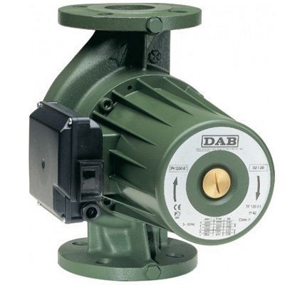 DAB BPH 120/340.65T