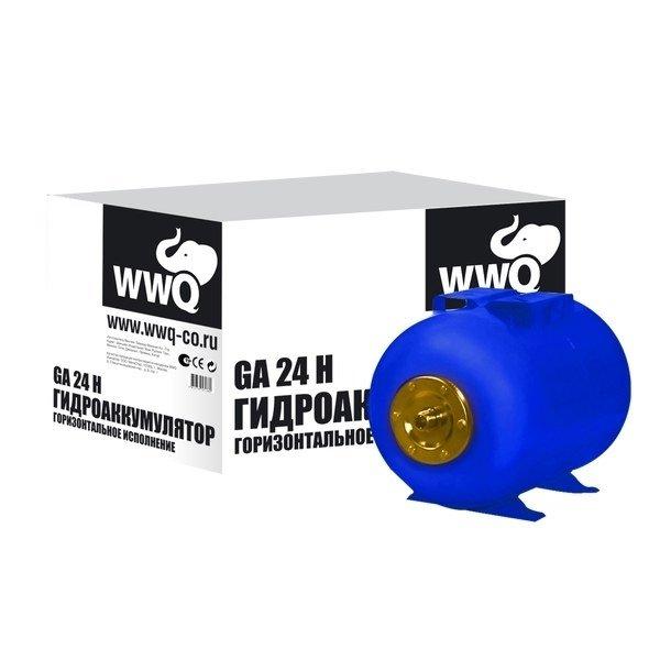 WWQ GA24H