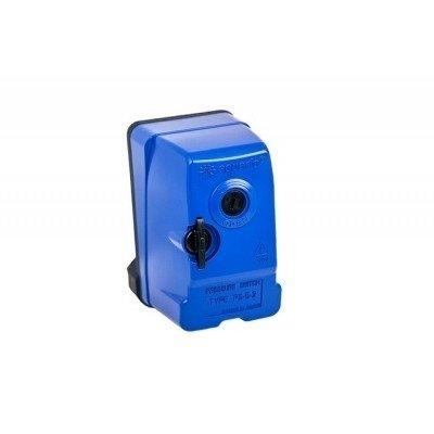 Aquario PS-5-2 (вращ.гайка) 6352