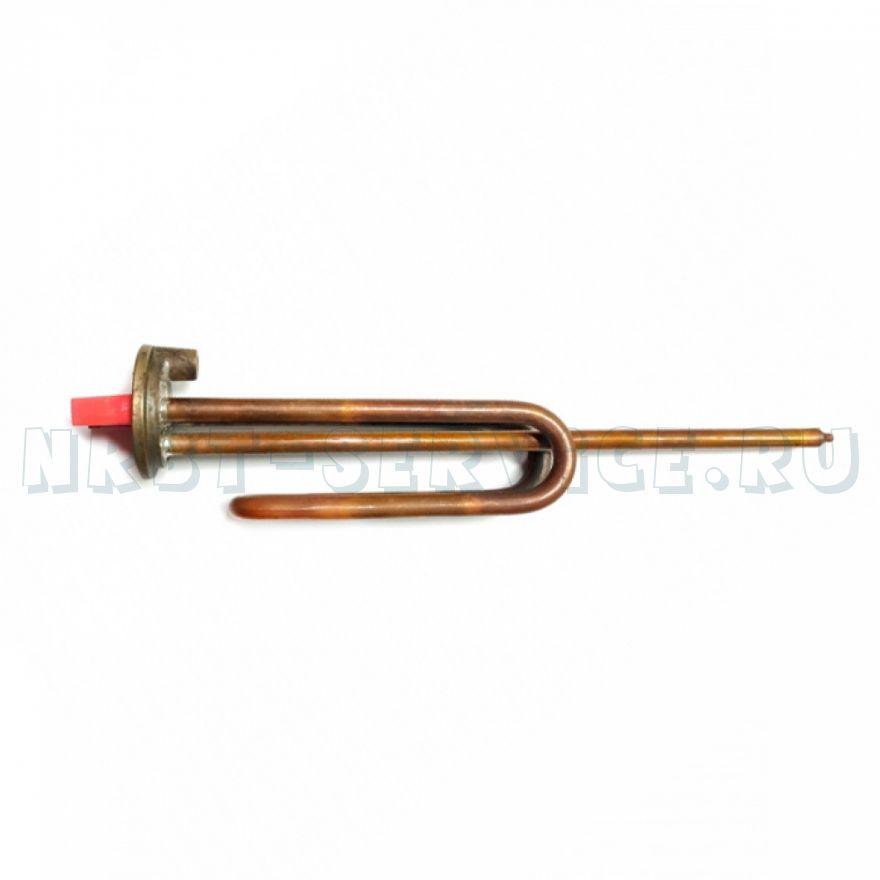 ТЭН_1,2 кВт RCF (К) термостат,анод,фланец                                                           , , шт