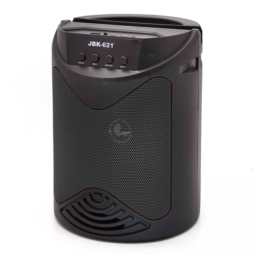 JBK-621 черная колонка BT