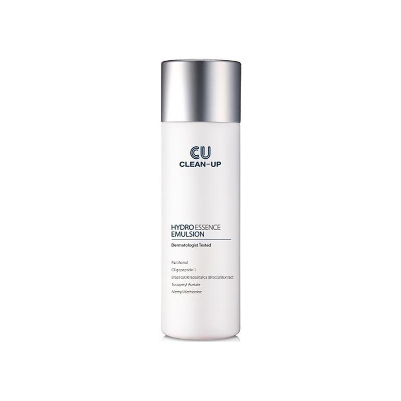 Восстанавливающая увлажняющая эмульсия CLEAN-UP  Hydro Essence Emulsion 200 ml