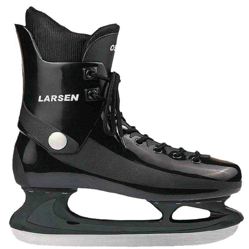 Коньки хоккейные Larsen «OSKAR»